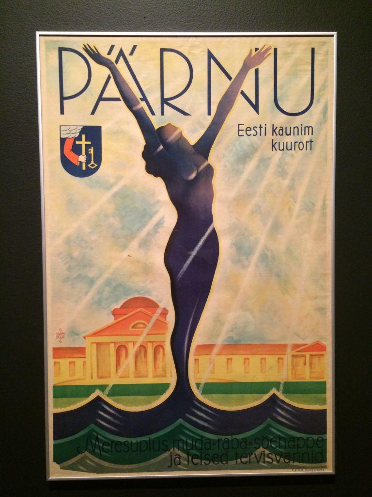 Parnu plakat Vassiljevi kogu 2