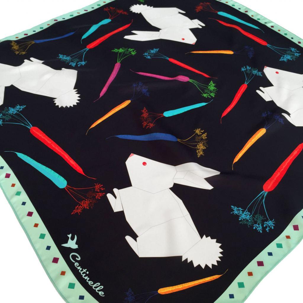 origami_bunny_scarf
