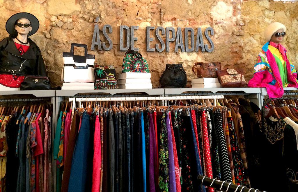 Vintage-shop-Lisbon